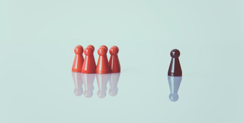 Mikronierówności mogą prowadzić do wyalienowania
